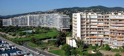 Cannes-Marina