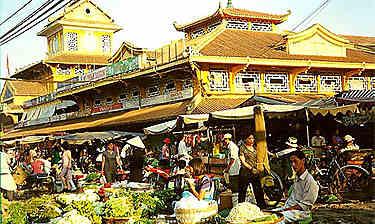Hồ Chí Minh-Ville (Saigon)