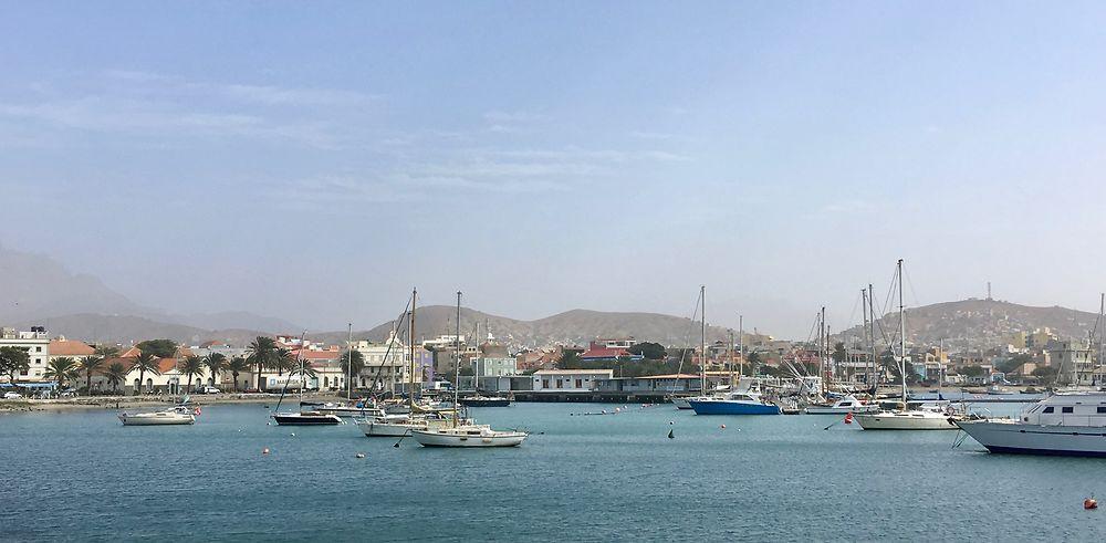 Cap-Vert, une première découverte sur 2 semaines