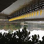 Art contemporain sur la vltava