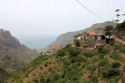 Village de Cruzinha