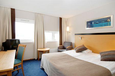 Photo hotel Anker Hotel