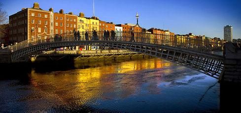Dublin, nos 10 coups de cœur - Chris Hill - Tourism Ireland