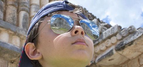 10 voyages de rêve pour vos enfants -