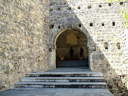 Porte Saint George