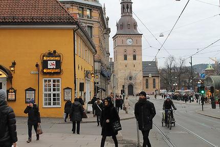 Écolo avant l'heure à Oslo