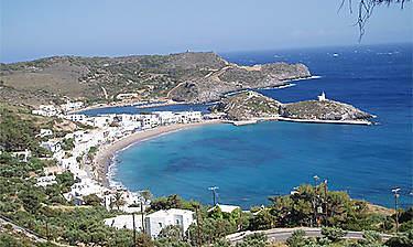 Île de Cythère