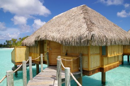 Photo hotel Bora Bora Pearl Beach Resort