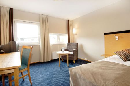 Photo hotel Anker Hotel