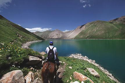 Lac Kul Ukok