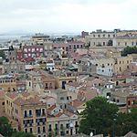 Cagliari une séductrice