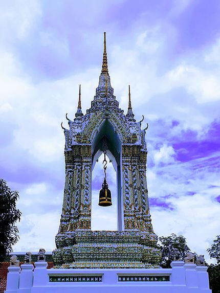 Remarquable Wat Pho