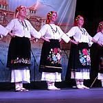 Folklore à Vidin