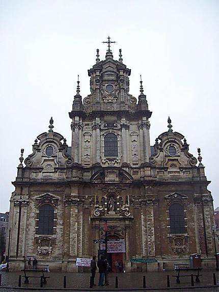 Saint-Jean-Baptiste-du-Béguinage