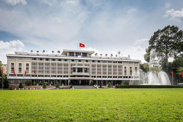 Saigon vintage