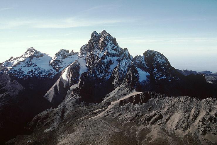 Le mont Kenya : un 5 000 m à la portée de tous (ou presque)