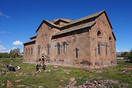 Eglise d'Aruch