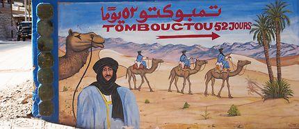 En route vers Tombouctou