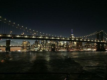 Manhattan de nuit