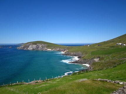 Dingle en Irlande