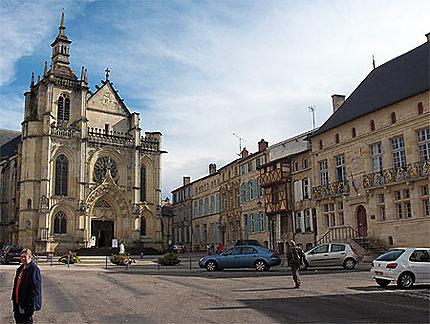 Quartier Renaissance