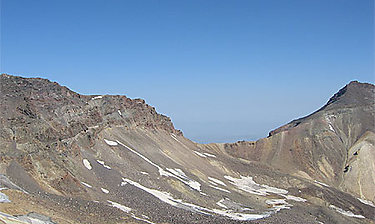 Chaîne de l'Aragats