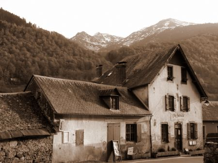 Photo hotel Auberge Chez Gabrielle