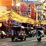 Route de Thappraya