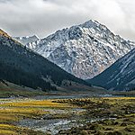 Arashan valley
