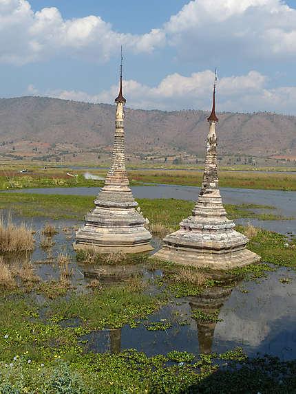Pagode Tharhaung