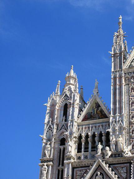 Notre-Dame de l'Assomption à Sienne