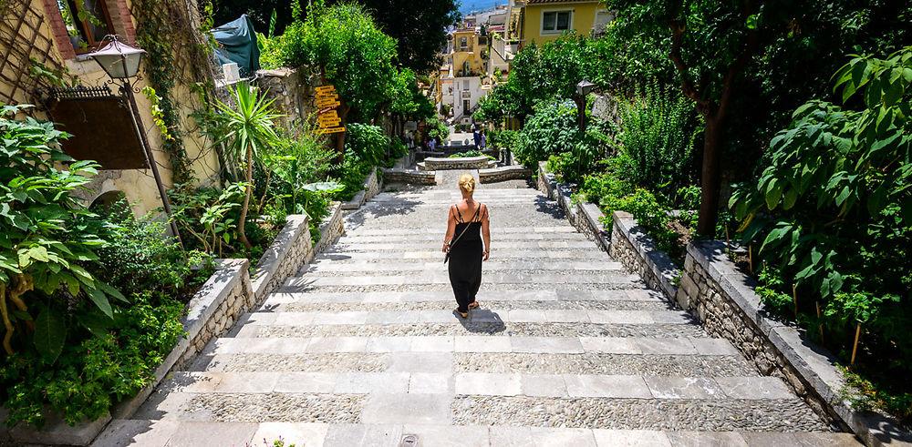 Été 2020 - Retour d'un voyage improvisé en Sicile