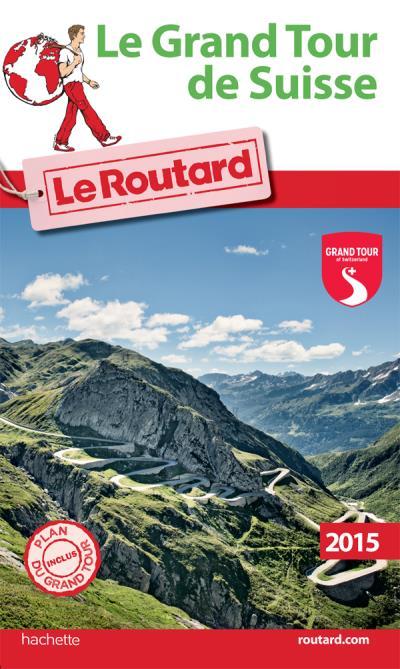 Grand Tour de Suisse 2015