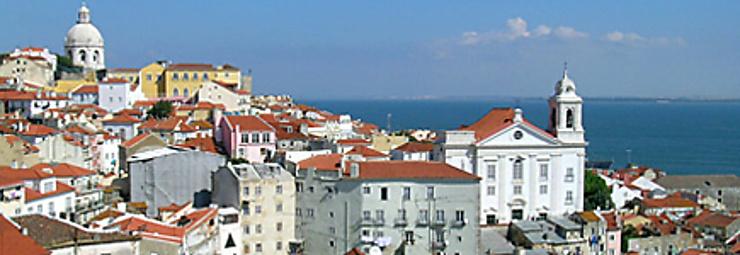 Lisbonne, saudade et modernité