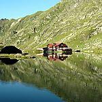 Hôtel du lac Balea
