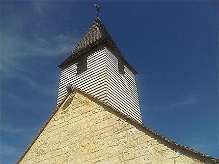 Eglise de Brevoine