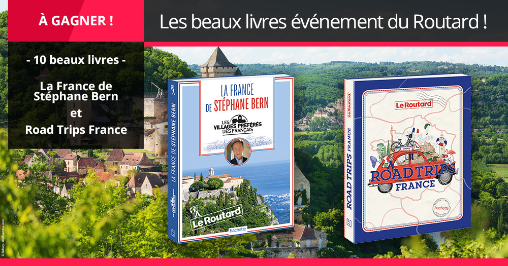 Concours Routard