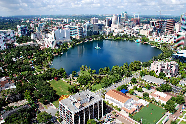 Floride : Orlando, capitale mondiale des loisirs