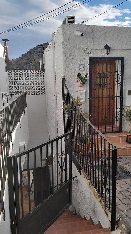 Mojacar old pueblo