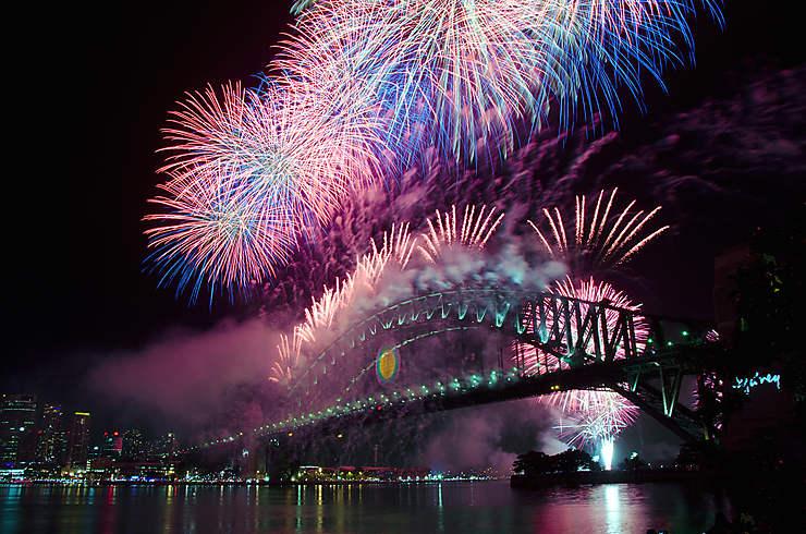 Australie : Noël aux antipodes