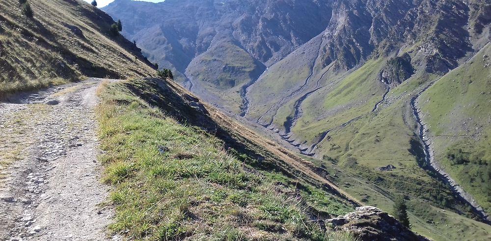 De la Vanoise à la Chartreuse