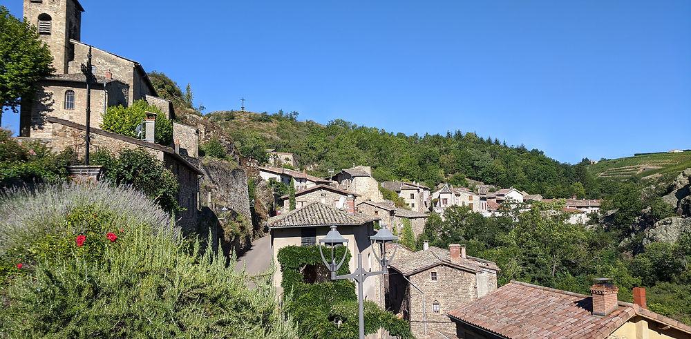 9 jours en Nord-Ardèche