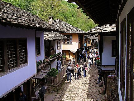 Etara - Le musée village