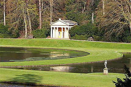 Parc de Fountains Abbey
