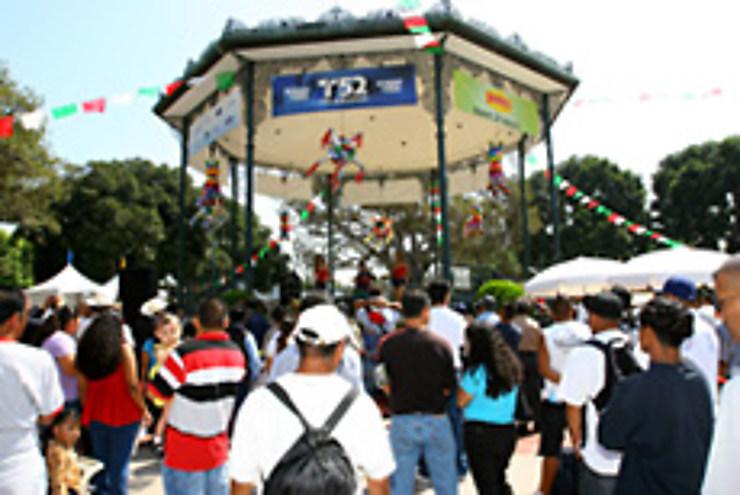 Cinco de Mayo : Mexican Pride à L.A