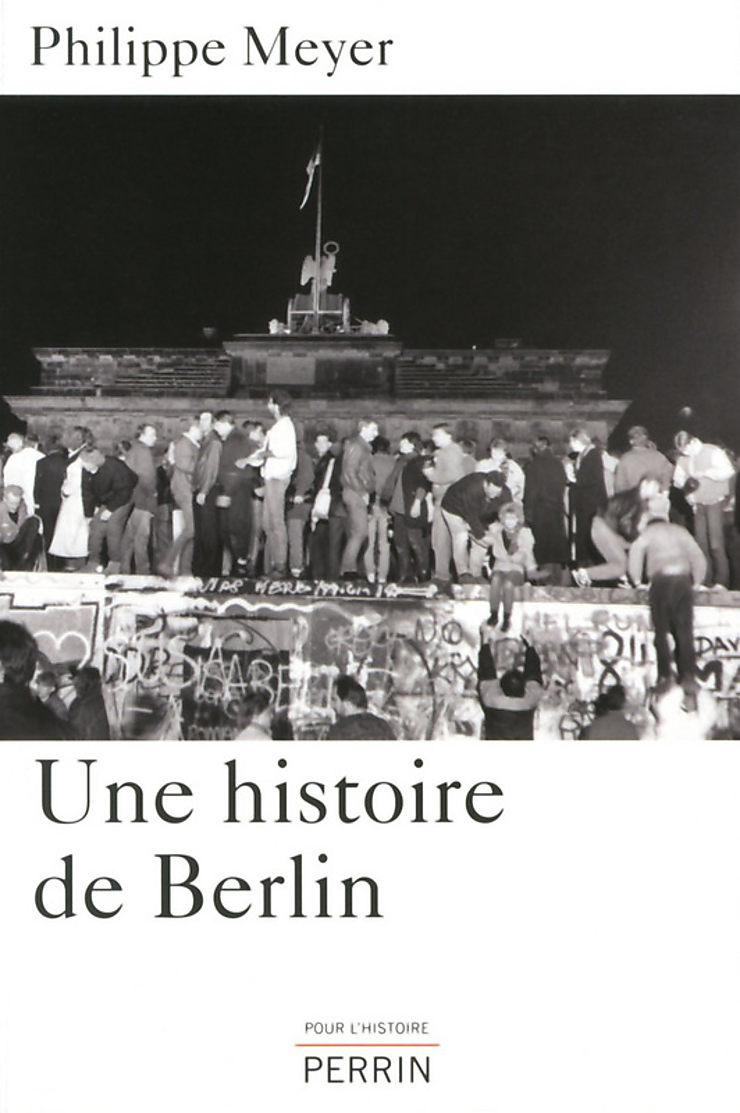 Une histoire de Berlin