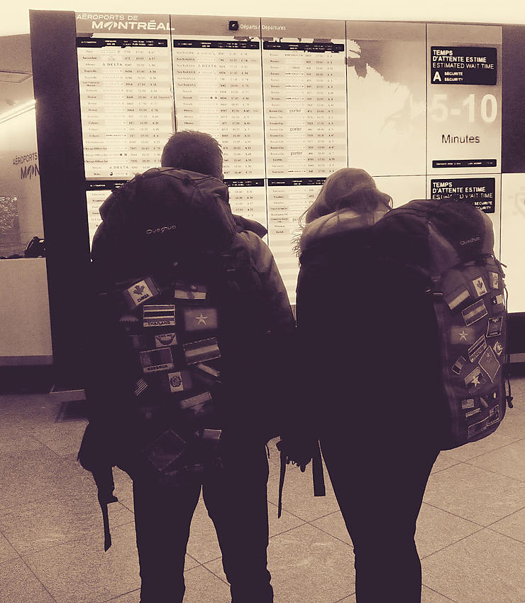 Quel genre de voyageurs êtes-vous ?