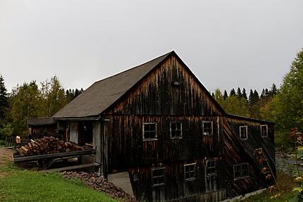 Le Moulin de la Doré