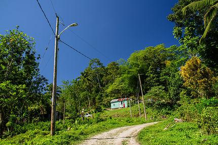 Hors des sentiers battus, Montego Bay, Jamaïque