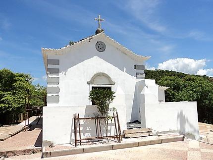 Notre-Dame-de-Guadalupe sur Ilha dos Frades